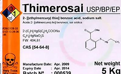 thimerosai